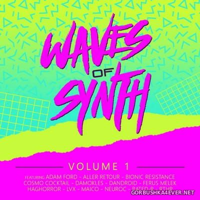 Waves Of Synth vol 1 [2018]