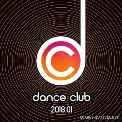 Dance Club 2018.01 [2018]