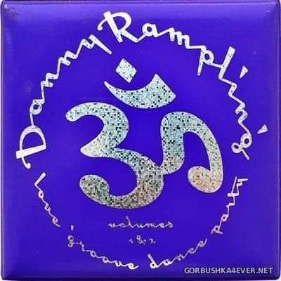 Danny Rampling - Love Groove Dance Party Volumes 1 & 2 [1996] / 2xCD