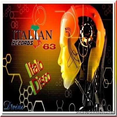 DJ Divine - Divine Italian Records 63 [2018]