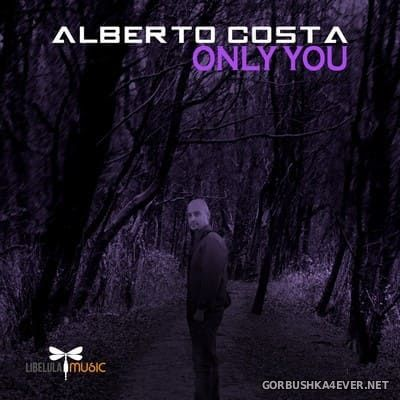 Alberto Costa - Only You [2018]