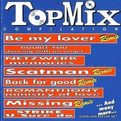 [Discomagic Records] Top Mix Compilation [1995]