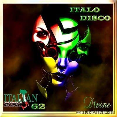 DJ Divine - Divine Italian Records 62 [2018]
