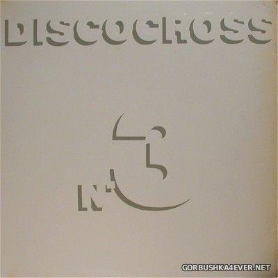 Discocross N. 3 [1982]