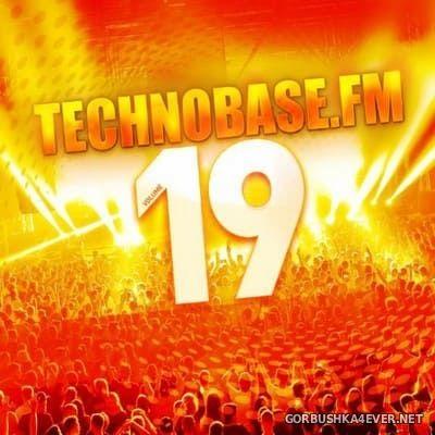 TechnoBase.FM vol 19 [2018]