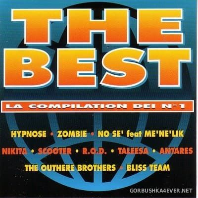 [Discomagic Records] The Best La Compilation Dei N° 1 [1995]