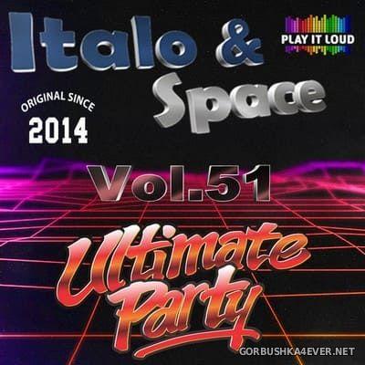 Italo & Space vol 51 [2018]