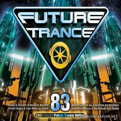 Future Trance vol 83 [2018] / 3xCD