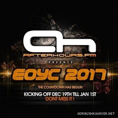 EOYC 2017 [2018] Mixed by XiJaro & Pitch