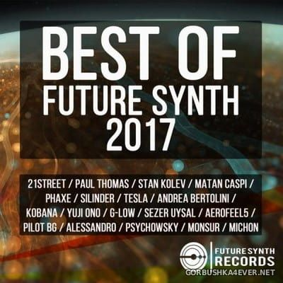 Best Of Future Synth 2017 [2018]
