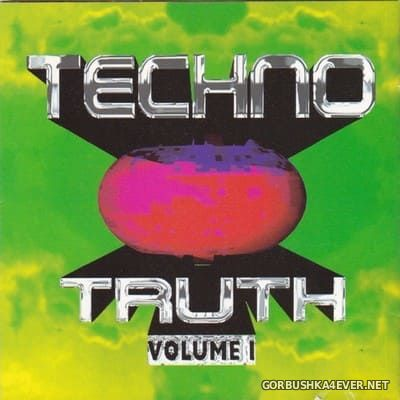 [Moonshine Music] Techno Truth volume I [1992]