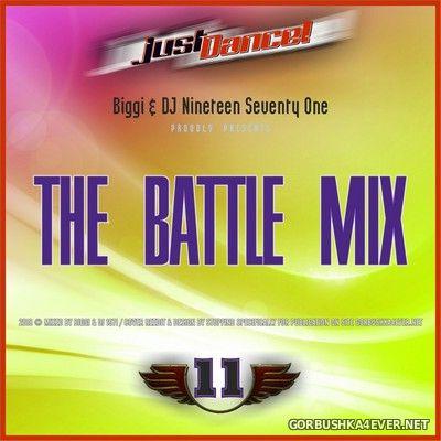 The Battle Mix vol 11 [2018] by Biggi & DJ Nineteen Seventy One