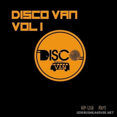 Disco Van vol 1 [2018]