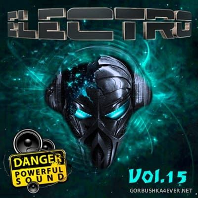 ElectroShock vol 15 [2018]