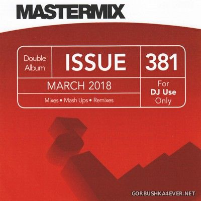 Mastermix Issue 381 [2018] March / 2xCD