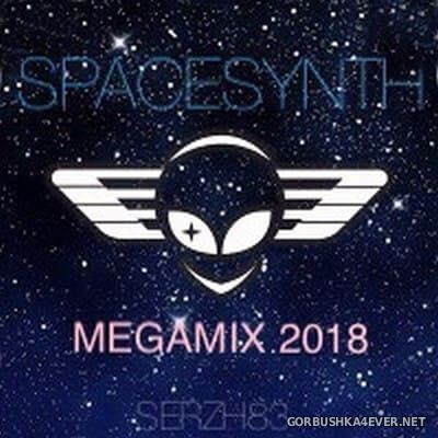 Spacesynth Megamix 2018 by Serzh83