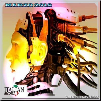 DJ Divine - Italo Disco Marzo Mix 2018