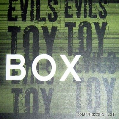 Evils Toy - Box [1997]
