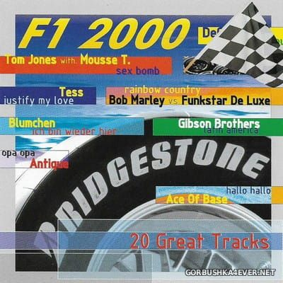 F1 2000 [2000]