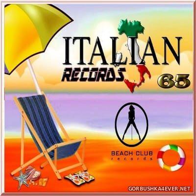 DJ Divine - Divine Italian Records 65 [2018]