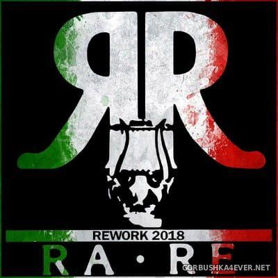RA-RE Rework 2018