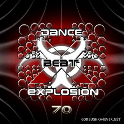 DJ Karsten - Dance Beat Explosion vol 70 [2018]