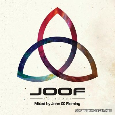 JOOF Editions vol 1 [2014] Mixed by John 00 Fleming