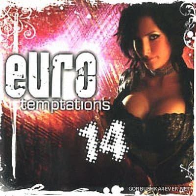 DJ Inphinity - Euro Temptations 14 [2007]