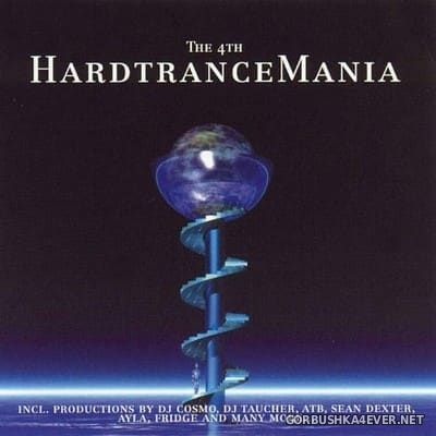 [H&G Records] HardtranceMania - The 4th [1999]