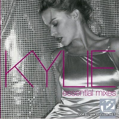 Kylie Minogue - Essential Mixes [2010]