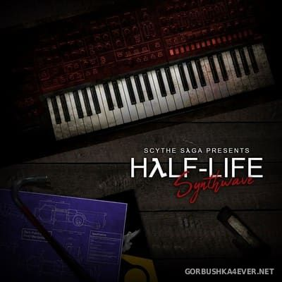 Half-Life Synthwave [2018]