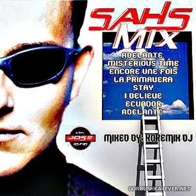 Sash - Mix [2018] by Kokemix DJ