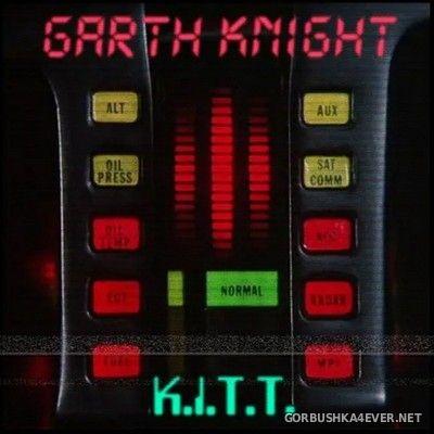 Garth Knight - K.I.T.T. [2018]
