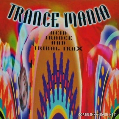 [Phonokol] Trance Mania vol 1 [1993]