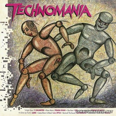 [ToCo International] Technomania [1992]