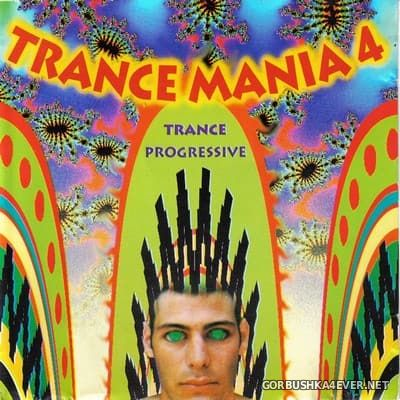 [Phonokol] Trance Mania vol 4 [1994]