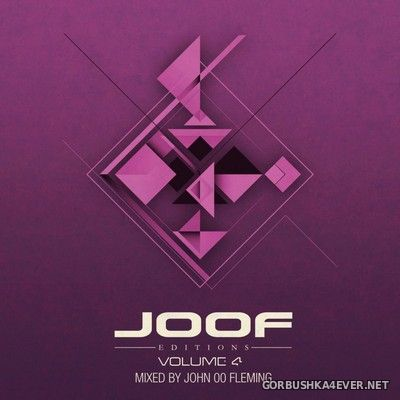 JOOF Editions vol 4 [2018] Mixed by John 00 Fleming