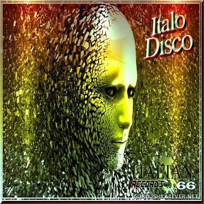DJ Divine - Divine Italian Records 66 [2018]