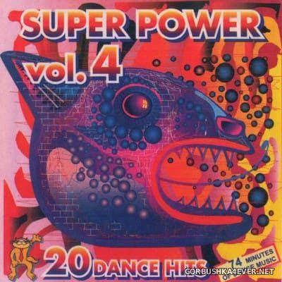 [Flare Records] Super Power vol 4 [1996]