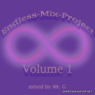 DJ Mr G - Endless Mix Project vol 1 [2002]