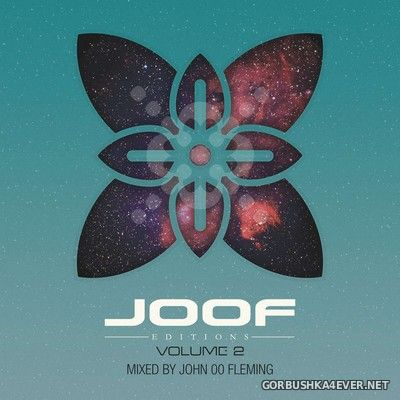 JOOF Editions vol 2 [2015] Mixed by John 00 Fleming