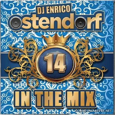 Enrico Ostendorf - In The Mix vol 14 [2017] / 2xCD