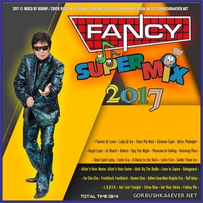 Fancy - Super Mix 2017
