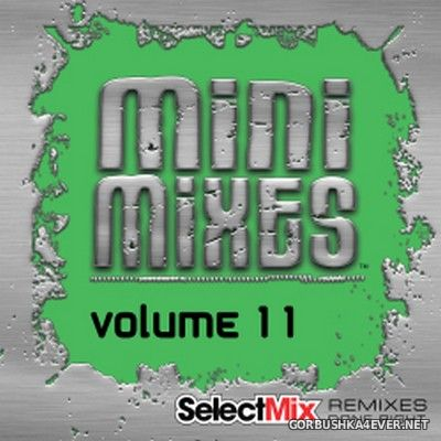 [Select Mix] Mini Mixes vol 11 [2018]