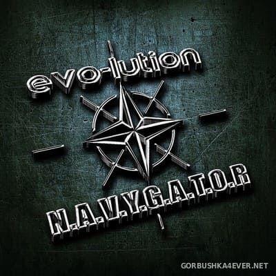 Evo-lution - N.A.V.Y.G.A.T.O.R [2018]