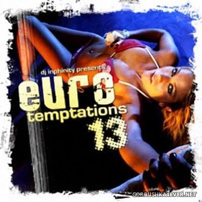 DJ Inphinity - Euro Temptations 13 [2006]
