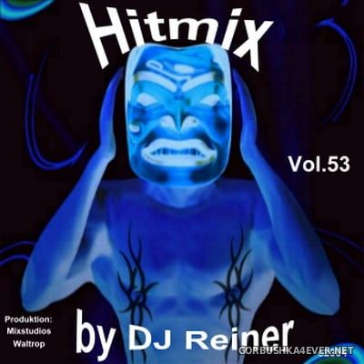 DJ Reiner - Hitmix vol 53 [2004]