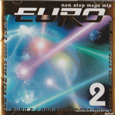 [Digibeat] Euro 2 (Non Stop Mega Mix) [2000]