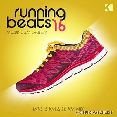 Running Beats 16 - Musik Zum Laufen [2018]