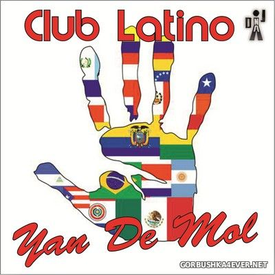 Yano DJ - Club Latino 2018